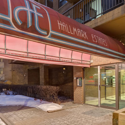 hallmark_entrance